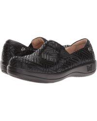 Alegria - Keli Professional (night Rosette) Women's Shoes - Lyst