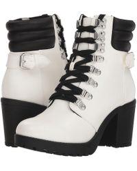 MIA - Annamaria (black) Women's Shoes - Lyst