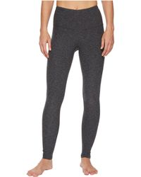 The North Face - Motivation High-rise Tights (tnf Black) Women's Casual Pants - Lyst