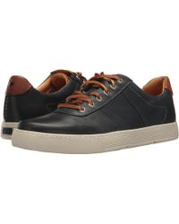 Sperry Top-Sider | Gold Sport Casual Tn W/ Asv | Lyst