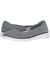 Propet - Travelfit Flex (navy/white) Women's Shoes - Lyst