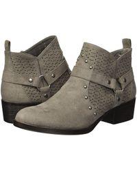 Dirty Laundry - Wyatt Micro Suede (chesnut) Women's Shoes - Lyst