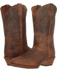 Laredo - Mayfield (rust) Cowboy Boots - Lyst