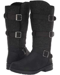 Woolrich - Frontier Wrap (salt Marsh/ash) Women's Boots - Lyst