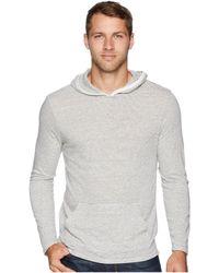 Alternative Apparel - Marathon Pullover Hoodie - Lyst