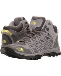 The North Face - Storm Iii Mid Wp - Lyst