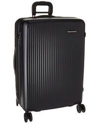 Briggs & Riley - Sympatico - Medium Expandable Spinner (fire) Luggage - Lyst