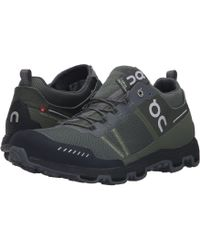 On - Cloudventure Midtop (forest/grey) Men's Running Shoes - Lyst