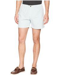 Vintage 1946 - Original Snappers Short (stone) Men's Shorts - Lyst