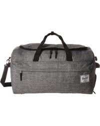 Herschel Supply Co. - Outfitter (frog Camo) Duffel Bags - Lyst