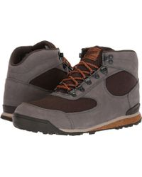 Danner - Jag (bark/dusty Olive) Men's Work Boots - Lyst