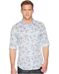 John Varvatos - Slim Fit Sport Shirt W375u1 - Lyst