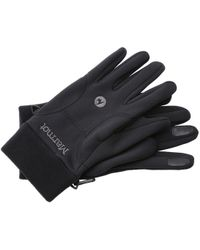 Marmot - Power Stretch Glove (black) Extreme Cold Weather Gloves - Lyst