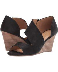Report - Samue (black) Women's Shoes - Lyst