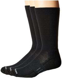 Wrightsock - Dl Fuel Crew - 3 Pack - Lyst
