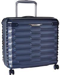 Samsonite - Stryde Glider Medium Journey (blue Slate) Luggage - Lyst