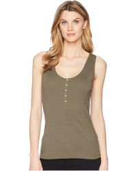 Printed Racerback Top - Lila by VIDA VIDA Buy Cheap Lowest Price Cheap Pre Order Many Kinds Of For Sale q1Jkpf