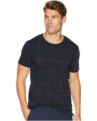 Scotch & Soda - Classic Oil-washed Crew Neck T-shirt (combo D) Men's T Shirt - Lyst