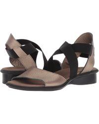 Arche - Satia (moon) Women's Sandals - Lyst