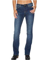 Carhartt - Slim Fit Layton Bootcut Jeans - Lyst