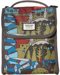 Burton - Lunch Sack (never Ending Story) Bags - Lyst