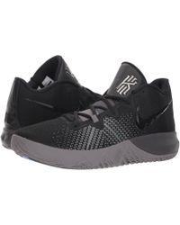 Nike - Kyrie Flytrap (black/thunder Grey/gunsmoke/royal Pulse) Men's Basketball Shoes - Lyst
