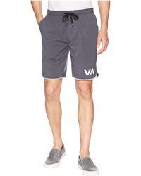 RVCA - Va Sport Shorts Ii - Lyst
