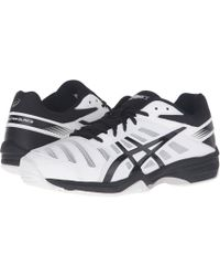 buy online 88fa0 0db2e Lyst - Asics Gel-solution Lyte 3 Round Toe Synthetic Running ...