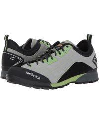Zamberlan - Intrepid Rr (ciment) Men's Shoes - Lyst