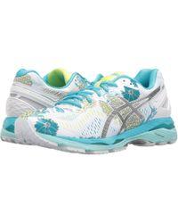 Asics - Women's Gel-kayano 23 Running Sneakers From Finish Line - Lyst