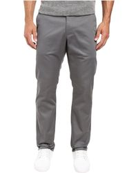RVCA - The Week-end Pant (midnight) Men's Casual Pants - Lyst