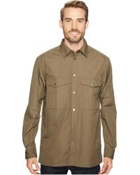 Fjallraven - Greenland Shirt - Lyst