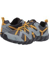 1ee907b5c0f0 Merrell - Waterproof Maipo 2 (granite gold) Men s Shoes - Lyst