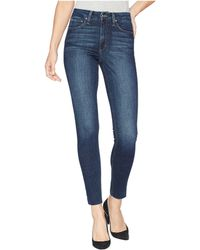 Joe's Jeans - Hi (rise) Honey Ankle In Tania (tania) Women's Jeans - Lyst