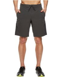 The North Face - Kilowatt Shorts (asphalt Grey) Men's Shorts - Lyst