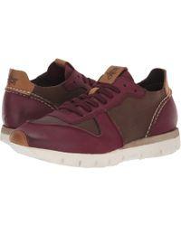 Otbt - Snowbird (wine) Women's Shoes - Lyst