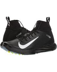 Nike - Vapor Speed Turf 2 (black/white/black/black) Men's Cleated Shoes - Lyst