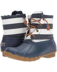 Sperry Top-Sider - Saltwater Prints - Lyst