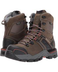 Irish Setter - Crosby 83618 (black/gray) Women's Work Boots - Lyst