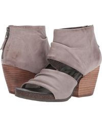 Otbt - Patchouli (zinc) Women's Shoes - Lyst