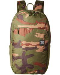 Herschel Supply Co. - Mammoth Large (multicam/elmwood) Backpack Bags - Lyst