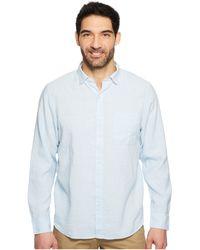 Tommy Bahama - Long Sleeve Lanai Tides Camp Shirt (white) Men's Clothing - Lyst