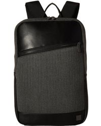 Knomo - Holborn Southampton Backpack (black) Backpack Bags - Lyst