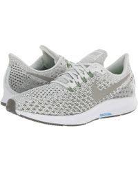 681aab8fa51d Lyst - Nike Air Zoom Pegasus 35 Men s Shoes (trainers) In Red in Red ...