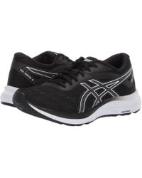 Asics - Gel-excite(r) 6 (backed Pink/silver) Women's Running Shoes - Lyst