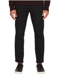 Vince | Patch Pocket Cropped Trousers | Lyst
