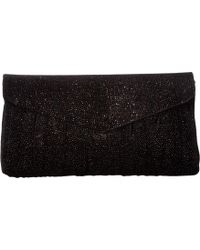 Nina - Salome (black) Clutch Handbags - Lyst