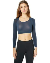 Spanx - (r) Arm Tightstm Layering Piece (very Black) Women's Clothing - Lyst