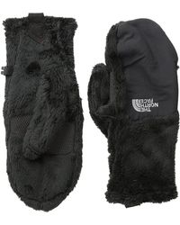 The North Face - Women's Denali Thermal Mitt - Lyst