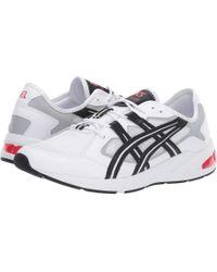 00c8c85b970409 Lyst - Asics Gel-kayano 5.1 (white black) Men s Classic Shoes in ...
